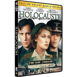 Coffret holocauste, édition deluxe, Dvd
