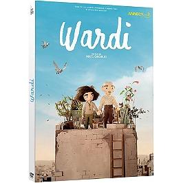 Wardi, Dvd