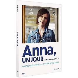 Anna, un jour, Dvd