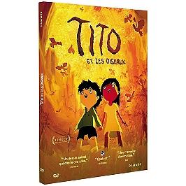 Tito et les oiseaux, Dvd