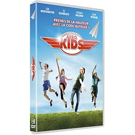 Aéro kids, Dvd