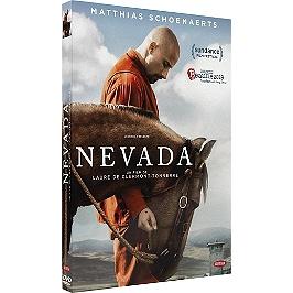 Nevada, Dvd