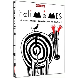 Folimômes, Dvd