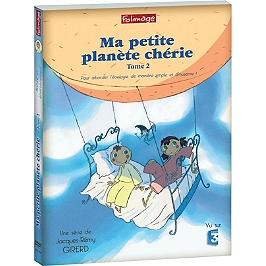 Ma petite planète chérie, vol. 2, Dvd