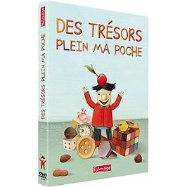 Des trésors plein ma poche, Dvd