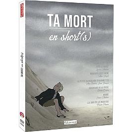 Ta mort en short(s), Dvd