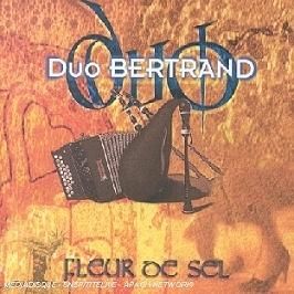 Fleur De Sel, CD