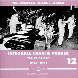 Intégrale 1952-1953 /vol.12, CD + Box