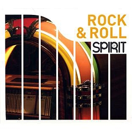 Spirit of rock'n'roll, CD + Box