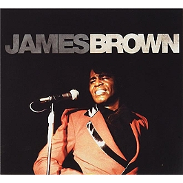 James Brown, CD Digipack