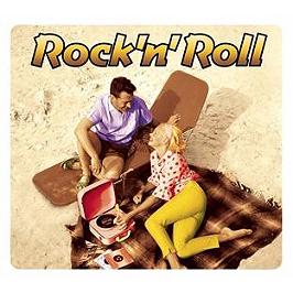 Rock'n'roll, CD Digipack