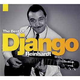The best of Django Reinhardt, CD Digipack