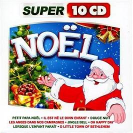 Noël, CD + Box