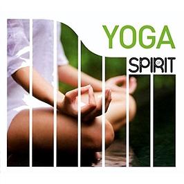 Spirit of yoga, CD + Box