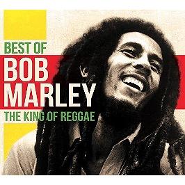 The king of reggae 2014, CD Digipack