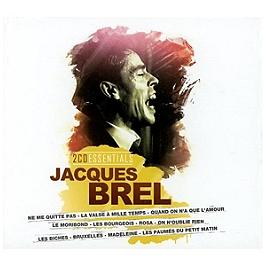 Jacques Brel, CD