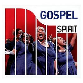 Spirit of gospel, CD + Box