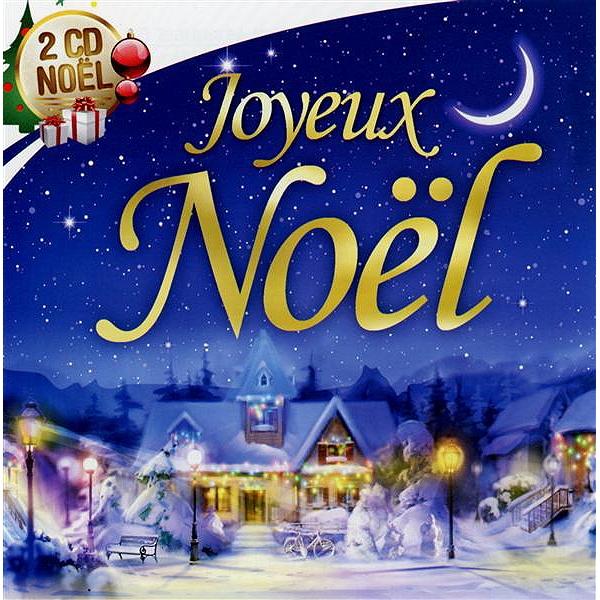 Cd Joyeux Noël Espace Culturel Eleclerc