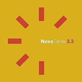 Nova tunes 3.3, Double vinyle