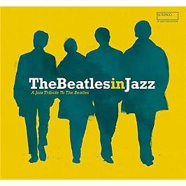 The Beatles in jazz, Vinyle 33T