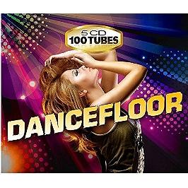 Dancefloor, CD Digipack