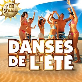 Danse de l'été, CD