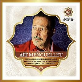 Ait Menguellet, CD Digipack