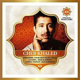 Cheb Khaled, CD Digipack
