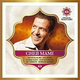 Cheb Mami, CD Digipack