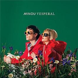 Vesperal, CD Digipack