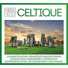 Celtique, CD + Box