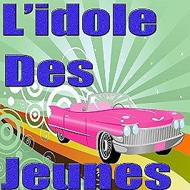 L'idole des jeunes (live 1962), Vinyle 33T