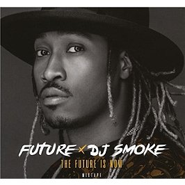 Future - the future is now, CD Digipack