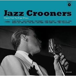 Jazz crooners, Vinyle 33T