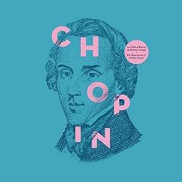 Frédéric Chopin, Vinyle 33T