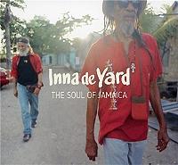 The soul of Jamaïca de Inna De Yard en CD Digipack