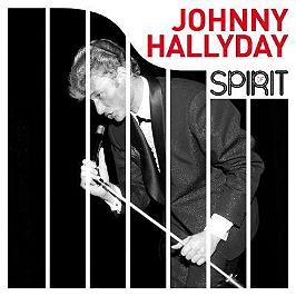 Spirit of Johnny Hallyday, Vinyle 33T