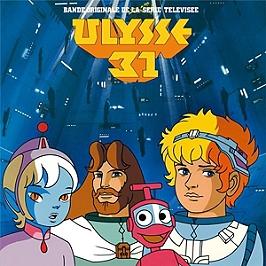 Ulysse 31, Vinyle 33T
