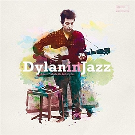 Dylan in jazz, Vinyle 33T