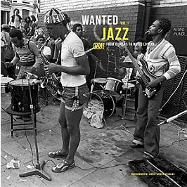 Wanted jazz /vol.1, Vinyle 33T