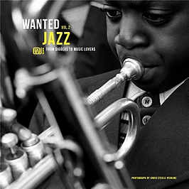 Wanted jazz /vol.2, Vinyle 33T