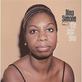 Nina Simone the jazz diva, CD Digipack