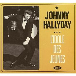 L'idole des jeunes (live 1962), CD Digipack