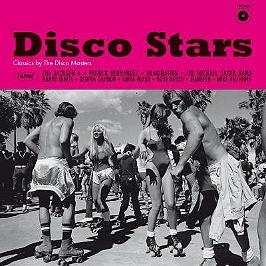 Disco stars, Vinyle 33T
