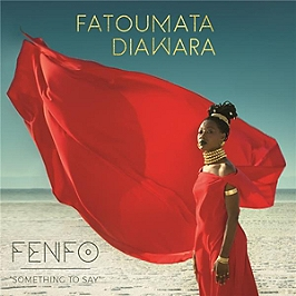 Fenfo, something to say, CD Digipack