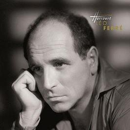 Harcourt - Léo Ferré, Vinyle 33T
