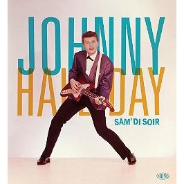 Sam'di soir, Vinyle 33T
