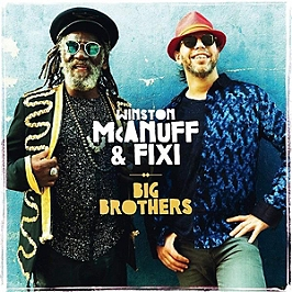 Big brothers, Vinyle 33T