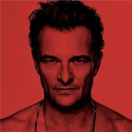 J'ai quelque chose à vous dire, Edition vinyle gatefold rouge transparent., Vinyle 33T