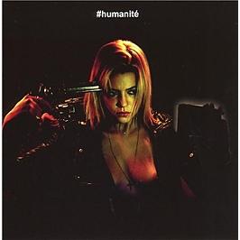 #humanité, CD
